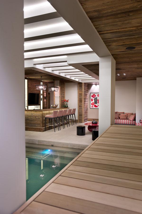 chalet louise christophe tollemer architecte d 39 int rieur. Black Bedroom Furniture Sets. Home Design Ideas